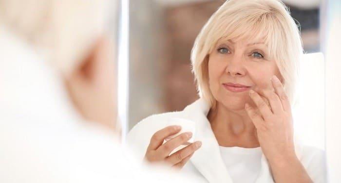 بازسازی سطح پوست با لیزر