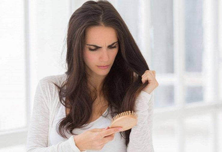 تغییرات مو در دوران بارداری