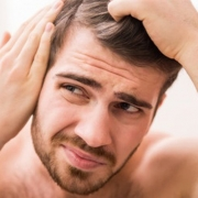 درمان ریزش موی سر با پی آر پی