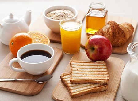 صبحاانه