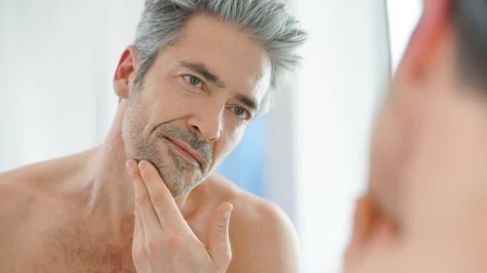 علل ریزش موی صورت یا ریش (آلوپسی باربا) و راه های درمان